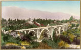Arroyo Seco Bridge, Pasadena